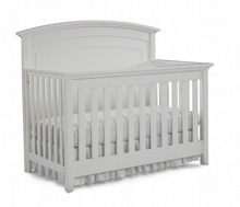 Dolce Babi Primo Full Panel Convertible Crib
