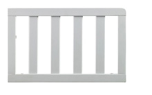 Ti Amo Guard Rail, Misty Grey