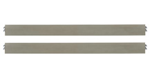 Bivona & Company Universal Bed Rail, Saddle Grey