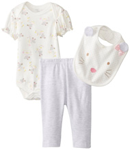 Rene Rofe Pretty Mouse 3 Piece Pant Set