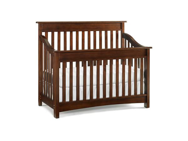 Furniture Kids furniture Crib Bonavita Hudson Crib