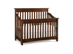 Bonavita Peyton Lifestyle Crib in Chocolate