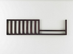 Bonavita Metro Lifestyle Guard Rail in Classic Cherry