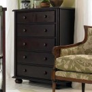 Bonavita Hudson 5 Drawer Chest in Classic Cherry
