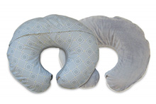 Boppy Luxe Pillow with Slipcover Somerset Specialty