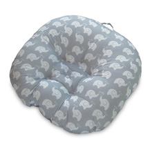 Boppy® Newborn Lounger, Elephant Gray