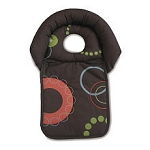 Boppy Noggin Nest Head Support - Cog Wheels