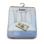 Boppy Changing Pad Waterproof Liners