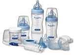 First Years Breastflow BPA Free Starter Set
