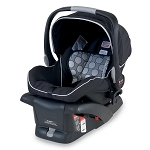 Britax B-Safe Infant Car Seat in Black (2013)