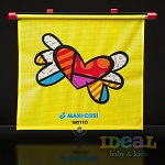 Maxi-Cosi by Britto Sunshade - Heart