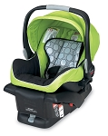 Britax B-Safe Infant Car Seat Kiwi