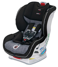 Britax Marathon Click Tight Convertible Car Seat, Vibe