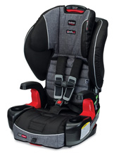 Britax Frontier Click Tight Booster Seat Vibe