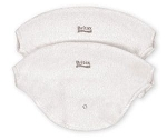 Britax Baby Carrier Bib Set 2pk