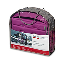 Britax Affinity Color Pak Cool Berry