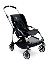 Bugaboo Bee3 Seat Fabric Black