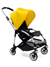 Bugaboo Bee3 Sun Canopy Bright Yellow
