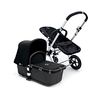 Bugaboo Cameleon Base in Dark Grey