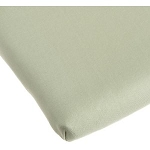 Kids Line Easy-Fit Jersey Cradle Fitted Sheet Sage