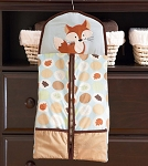 Kids Line Forest Friends Diaper Stacker