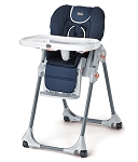 Chicco Polly High Chair in Pegaso