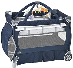 Chicco Lullaby LX Playard Pegaso