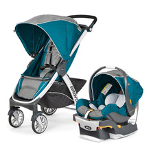 Chicco Bravo Trio System, Polaris