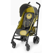 Chicco Liteway Stroller Basic Greenland