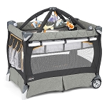 Chicco New Lullaby Lx Playard Sedona Usa