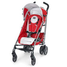 Chicco Liteway Plus Stroller Snapdragon