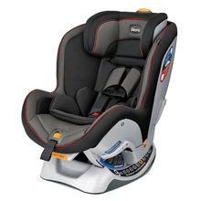 Chicco Nexfit Convertible Car Seat - Mystique