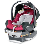 Chicco Keyfit 30 Car Seat Aster