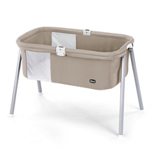 Chicco LullaGo Bassinet Acorn