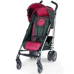 Chicco Lite Way Plus Stroller Aster