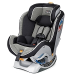 Chicco Nexfit Convertible Car Seat Intrigue