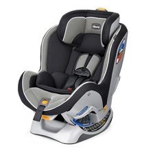 Chicco Nexfit Convertible Car Seat - Intrigue