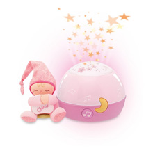 Chicco Stars Projector Goodnight Pink
