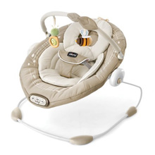 Chicco Jolie Baby Soothing Bouncer Acorn