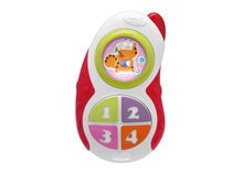 Chicco Baby Phone 6M+