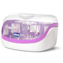 Chicco NaturalFit® Microwave Steam Sterilizer