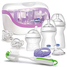 Chicco NaturalFit® All You Need Starter Set