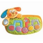 Chicco Musical Sleep 'N Play Puppy