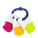 Chicco Soft Keys Rattles