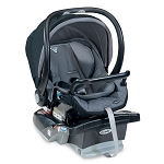 Combi Car Seat Shuttle in Graphite