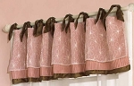 Cocalo Daniella Window Valance