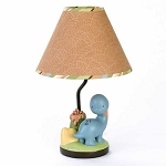 Cocalo Dinomite Lamp Base & Shade