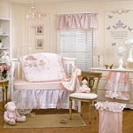 Cocalo Fairytale Princess 4pc Bedding Set