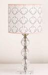 Cocalo Fairytale Princess Lamp Base & Shade