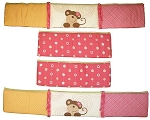 Cocalo Melanie The Monkey Bumper